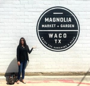 A Trip to Magnolia Market at the Silos