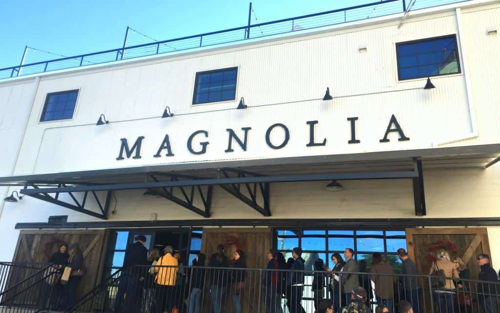 Plan a trip Magnolia Market at The Silos in Waco, TX with these tips!