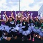 Princess Half Marathon Race Etiquette