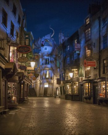5 Must-Dos at Diagon Alley in Wizarding World of Harry Potter
