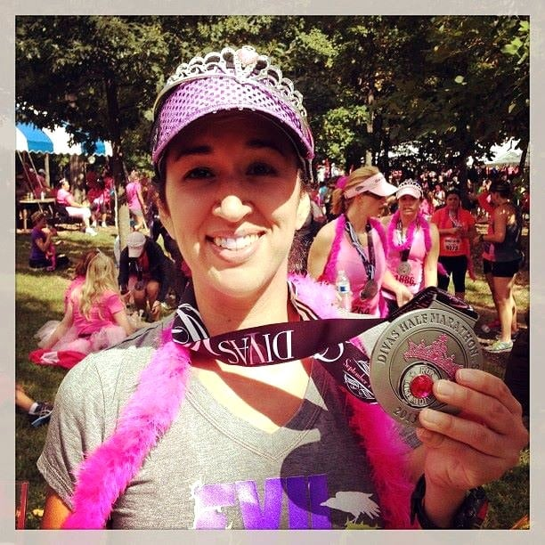 Best Local Northern Virginia Race- Divas Half Marathon DC 's Wine Country