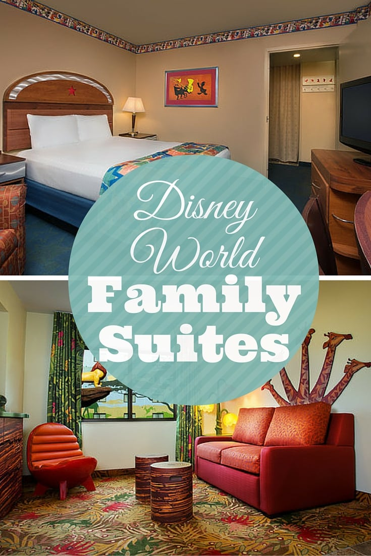 Which Disney World Family Suites Are Best Art Of