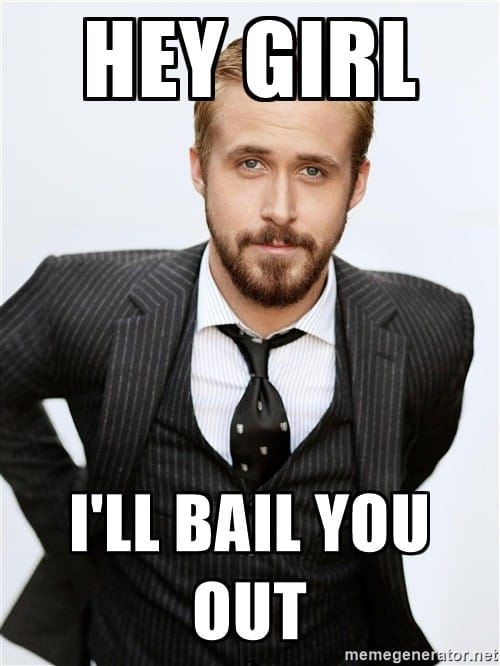 Hey Girl, I'll bail you out if the school board throws you in jail. A letter of rage to Frisco ISD about their school attendance policy.