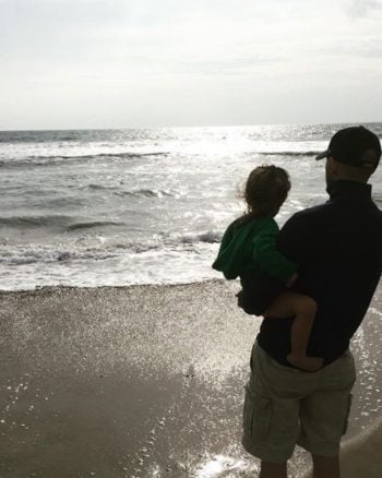 Thank you to the fathers of daughters out there. It's an important job, you are appreciated. Happy Father's Day!