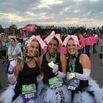 2016 Disney Princess Half Marathon Weekend – Enchanted 10K Recap