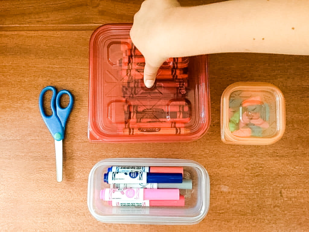 Workspace at Home for Kids