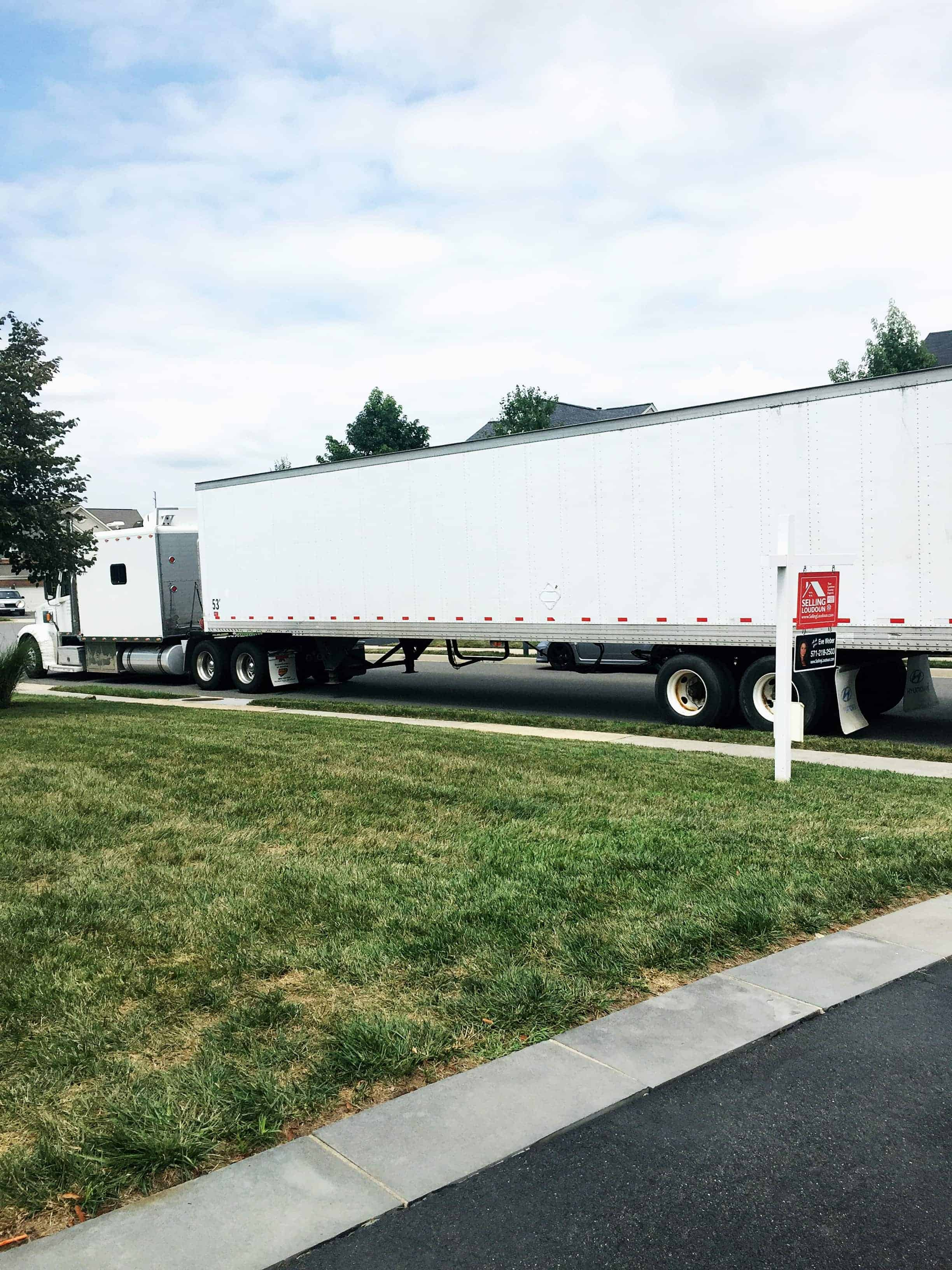 My best moving tips from the last 3 moves I've done with my large family. Learn from my mistakes!