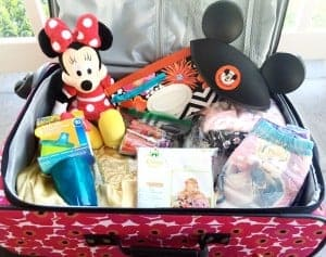 7 Packing Necessities for Walt Disney World with Toddlers