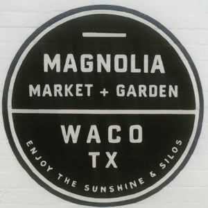 Shopping in Waco, TX plus Magnolia Market