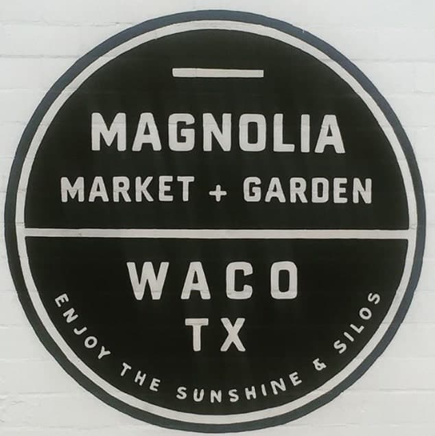 Magnolia Market and Garden in Waco, TX