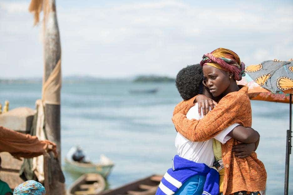 Queen of Katwe - a mother's love