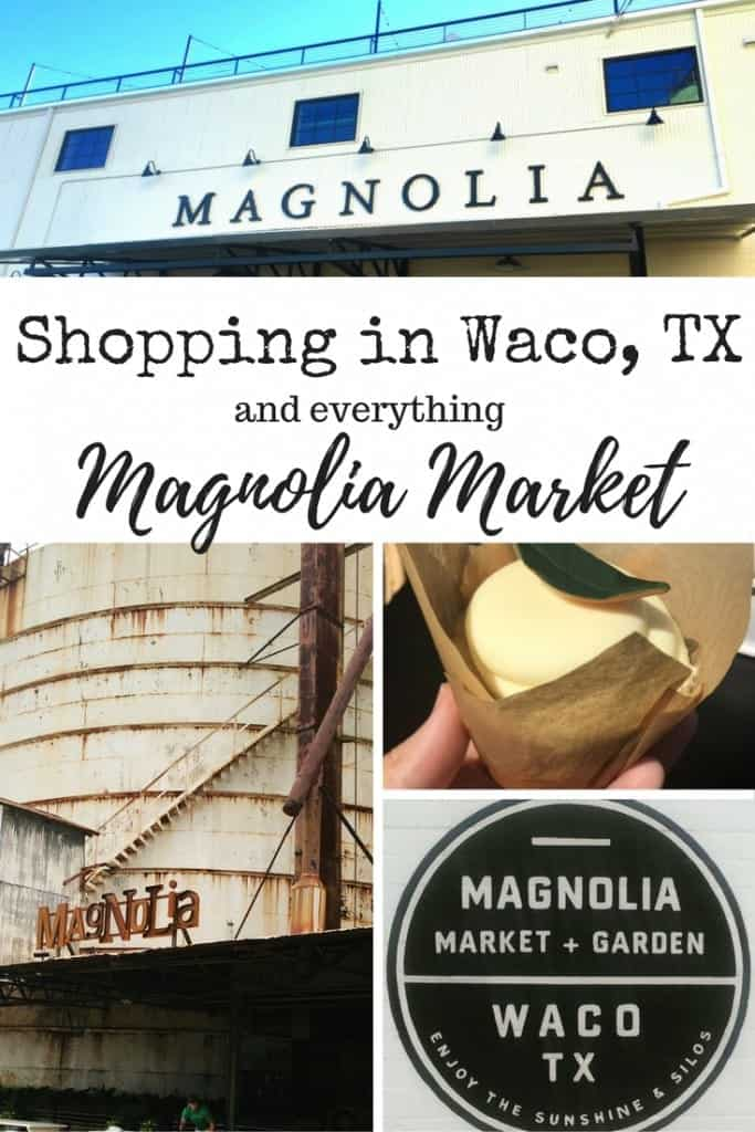 Shopping in Waco, TX and everything Magnolia Market from Fixer Upper! Also, tips on how to score a reservation at Joanna Gaines's Magnolia House!