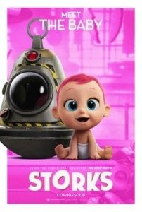 STORKS Movie Review: Is it kid-friendly?