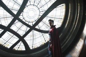Movie Review: Is Doctor Strange Kid Friendly?