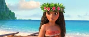 5 Reasons Why Moana is Better than Turkey