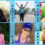 Tuesdays on the Run: How is My Blogging Different?