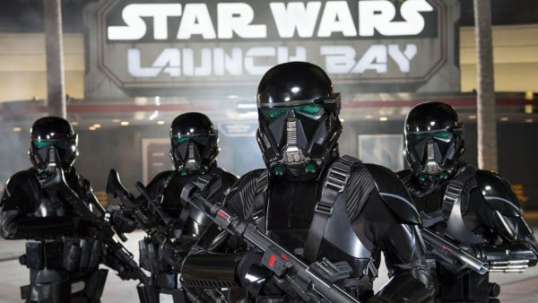 AWR Troopers from Rogue One: A Star Wars Story
