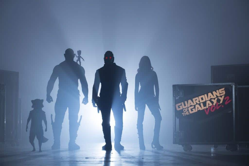 GUARDIANS OF THE GALAXY VOL. 2  Sweepstakes