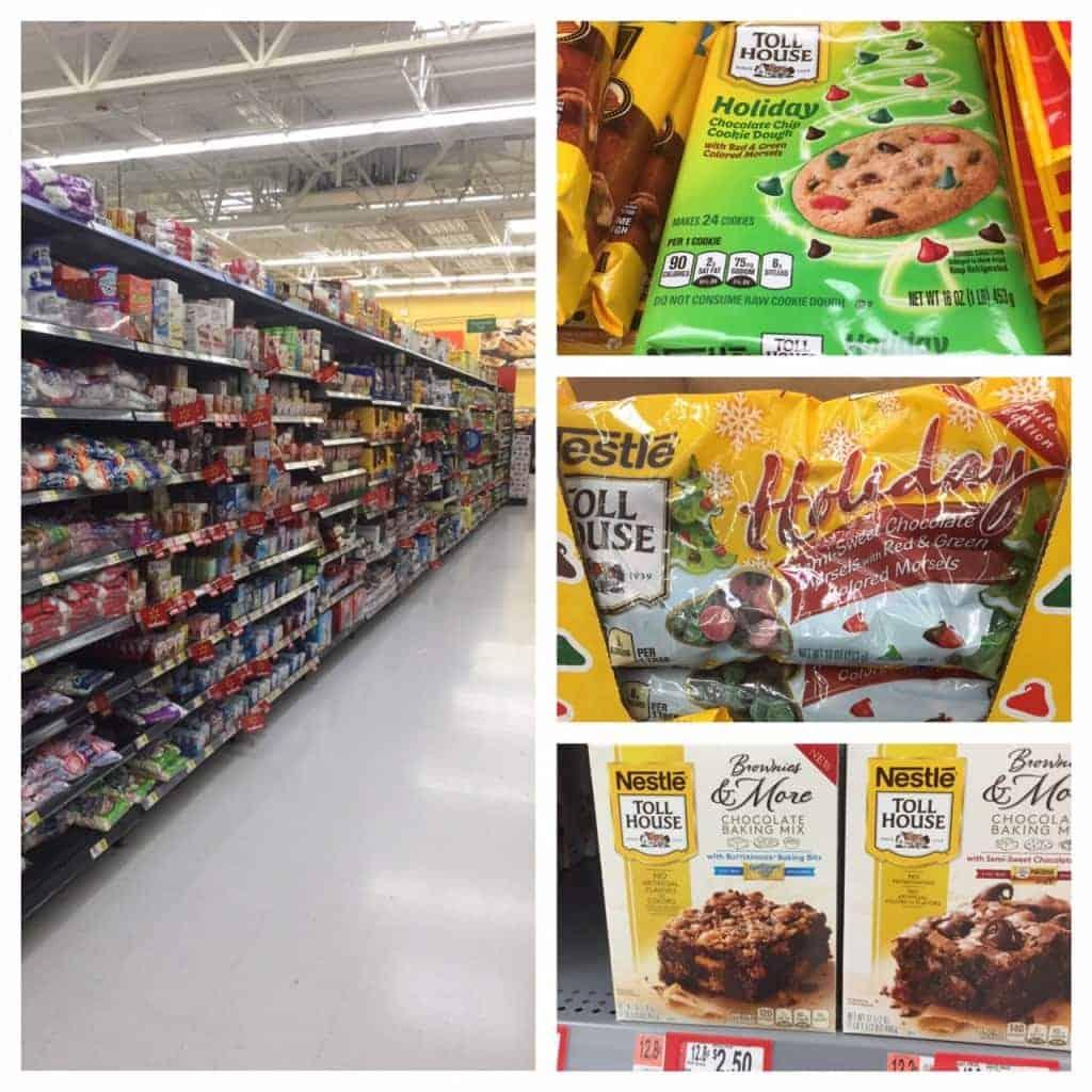 Walmart and Nestlé