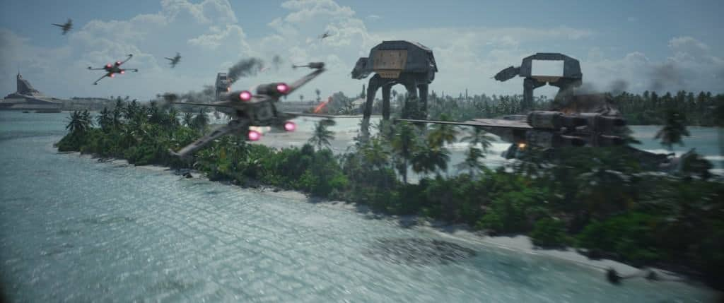Rogue One for Kids- Is it kid-friendly?