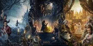 Final Beauty and the Beast Trailer Released