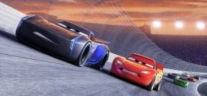 New Characters Announced for Cars 3