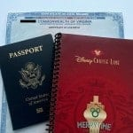 Disney Cruise Line Required Documents – Do You Need a Passport?