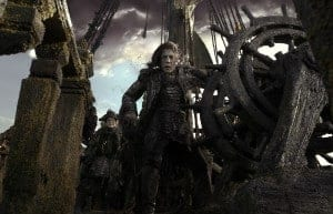 Watch the Pirates of the Caribbean: Dead Men Tell No Tales Extended Trailer