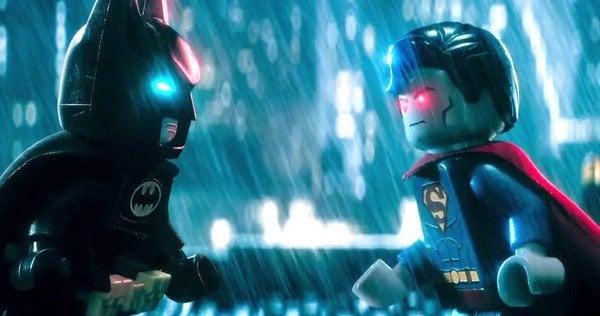 LEGO Batman Movie Review
