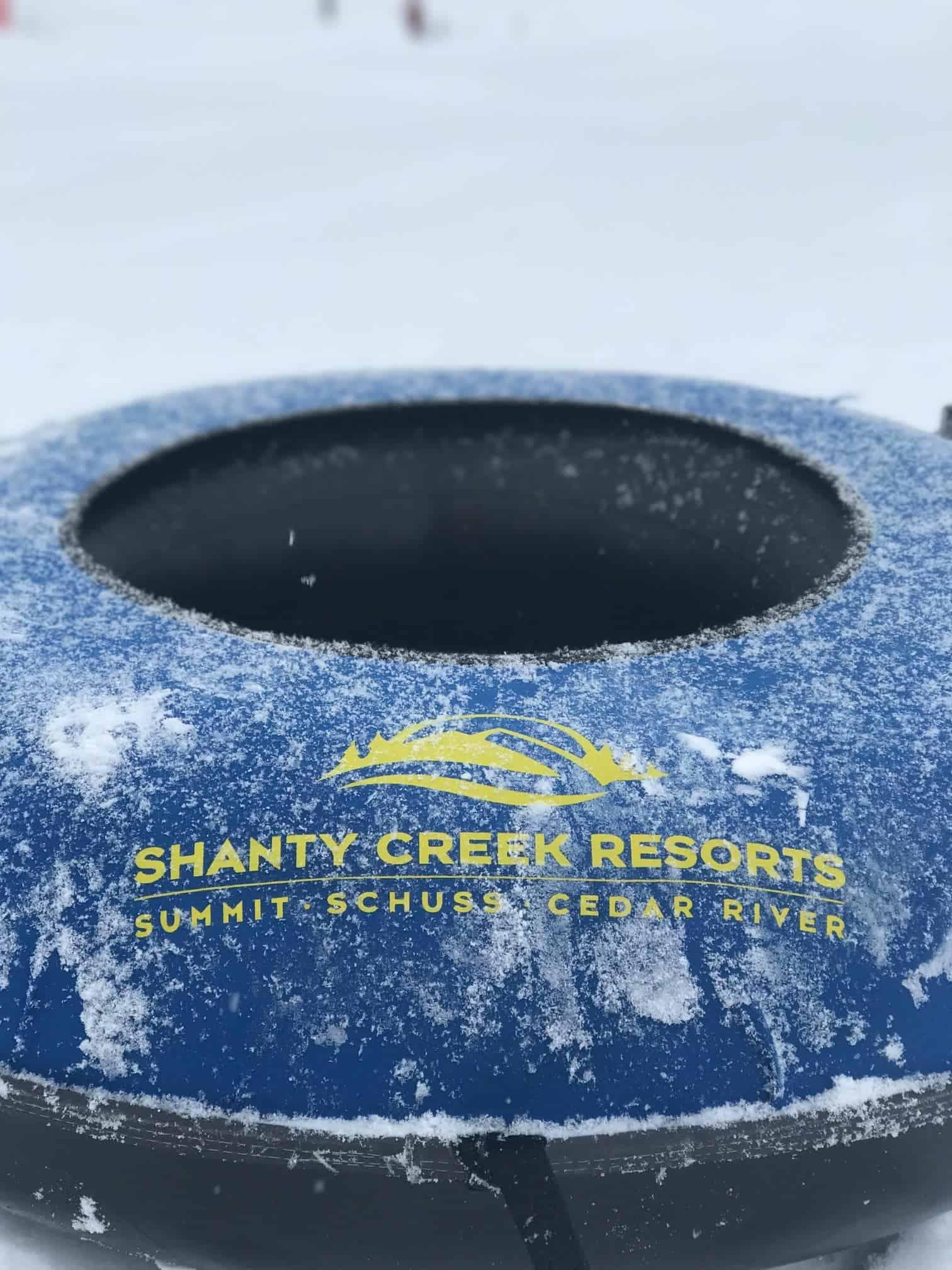 Winter fun at Shanty Creek Resorts!