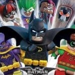 A Mom's Review of The LEGO Batman Movie