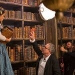 Interview with Bill Condon and Alan Menken – More Revelations about Beauty and the Beast