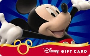 Disney Gift Card Giveaway – Glamping Bloggers
