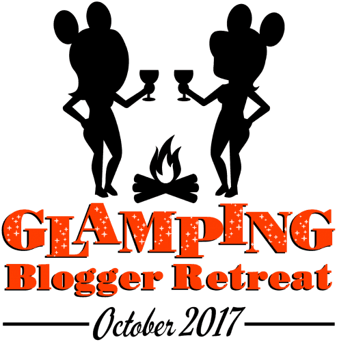 Glamping at Disney's Fort Wilderness Resort & Campground