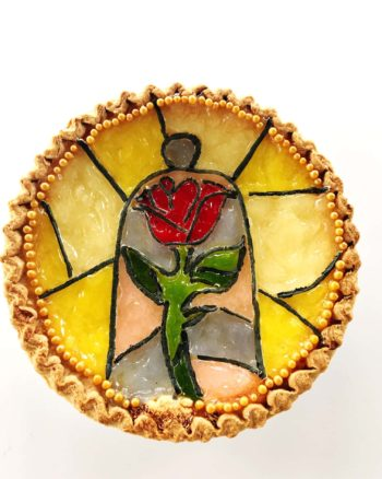 How to Celebrate Pi Day Plus Make Your Own Beauty and the Beast Pie
