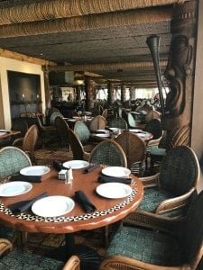 Dinner at 'Ohana Review – Disney's Polynesian Village Resort