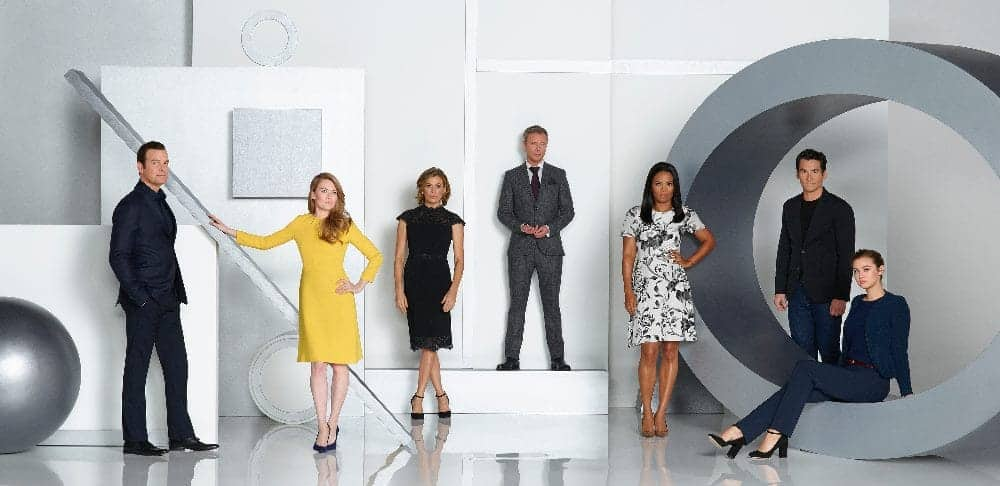 Why ABC's The Catch is my new favorite show - the cast!
