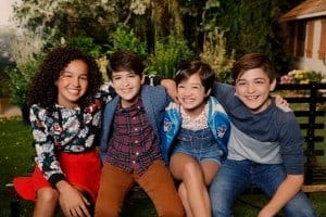Why My Daughters Need Disney Channel's Andi Mack |#AndiMack