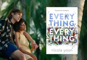 Free Movie Passes For Everything, Everything