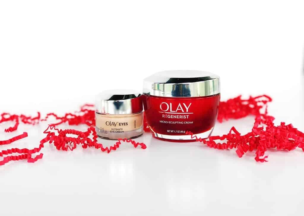 Pamper yourselves, mamas, with 28 Days of Olay! Try the Skin Advisor Tool and reduce your skin's age.