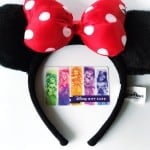 Win $100 Disney Gift Card