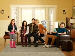 What You Need to Know About Imaginary Mary on ABC | #ImaginaryMary