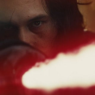 Kylo Ren returns in Star Wars: The Last Jedi!