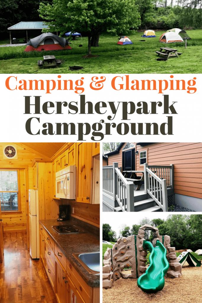 Hersheypark Camping Resort Faq How To Camp At Hershey