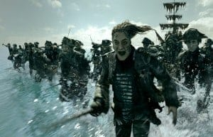 Should Kids Watch Pirates of the Caribbean: Dead Men Tell No Tales? | A Mom's Review