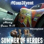 I'm Headed to Disneyland for CARS 3 Red Carpet + Interview List! #Cars3Event