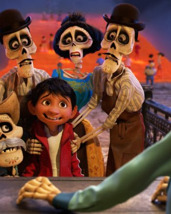 New COCO trailer – What is Disney•Pixar's COCO About?