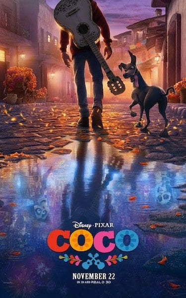 Check out the new trailer for Coco from Disney Pixar!