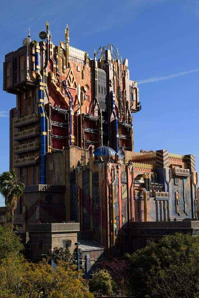 Take a look at Guardians of the Galaxy - Mission: BREAKOUT in Disney California Adventure Park during Summer of Heroes!