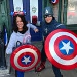 5 Reasons Why You Need to Visit Summer of Heroes at Disney California Adventure
